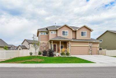 Firestone Single Family Home Under Contract: 5661 Vine Avenue