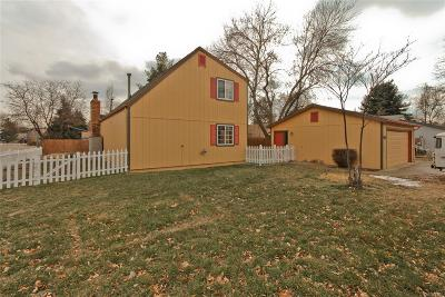 Longmont Single Family Home Active: 61 Placer Avenue