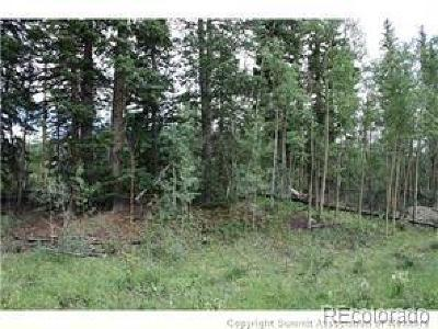 Park County Residential Lots & Land Active: 74 Aspen Way