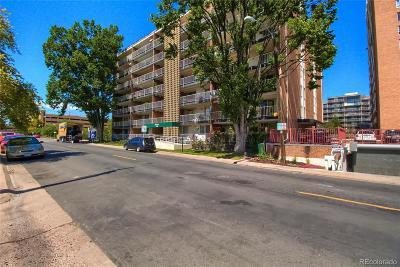 Mayfair, Mayfair And Hale, Mayfair Park, Mayfair/Hale Condo/Townhouse Active: 4801 East 9th Avenue #508S