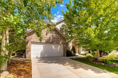 Littleton Single Family Home Under Contract: 6534 South Pierson Way