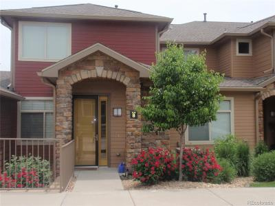 Highlands Ranch Condo/Townhouse Active: 8540 Gold Peak Lane #B