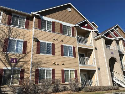 Englewood Condo/Townhouse Active: 15700 East Jamison Drive #3301