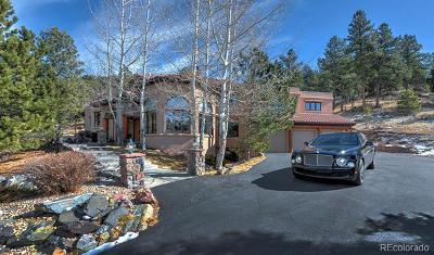 Golden Single Family Home Active: 974 Spring Ranch Drive