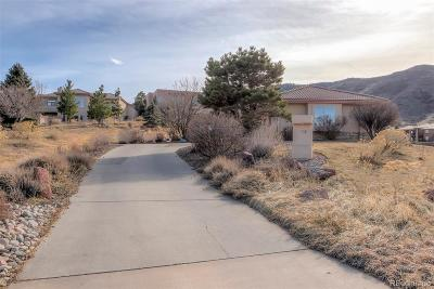 Littleton Single Family Home Active: 7718 Hawks Nest Trail