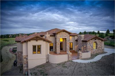 Pradera Single Family Home Active: 4854 Sonado Place