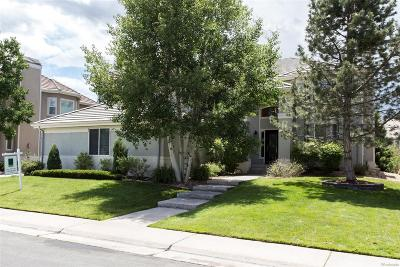 Aurora, Denver Single Family Home Active: 19424 East Maplewood Avenue