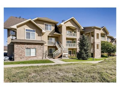 Arapahoe County Condo/Townhouse Active: 1871 South Dunkirk Street #204