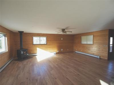 Golden Single Family Home Under Contract: 3844 Douglas Mountain Drive