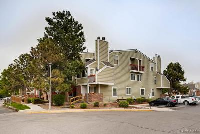 Aurora Condo/Townhouse Active: 912 South Dearborn Way #2