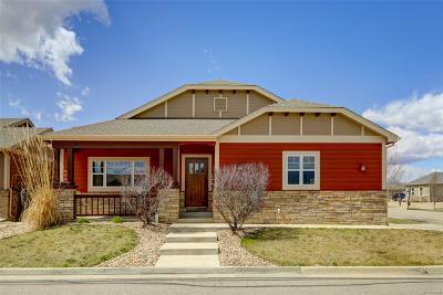 Berthoud Single Family Home Under Contract: 685 Torreys Peak Lane