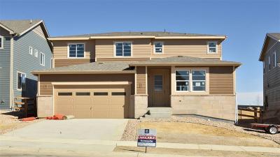 Firestone Single Family Home Under Contract: 12644 Stone Creek Court