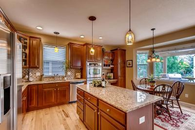 Golden Single Family Home Under Contract: 15929 West 60th Circle