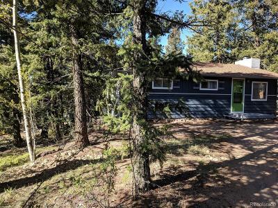 Conifer, Evergreen Single Family Home Active: 31002 Haldimand Drive