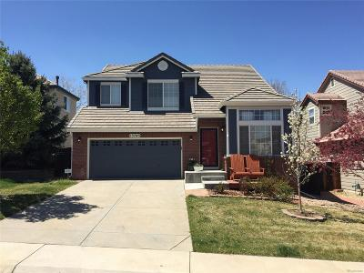 Thornton Single Family Home Active: 13743 Madison Street