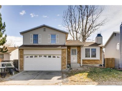 Denver Single Family Home Active: 4440 Durham Court