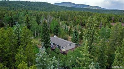 Conifer, Evergreen Single Family Home Active: 9494 Marauder Drive
