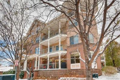 Denver Condo/Townhouse Active: 3000 East 16th Avenue #440