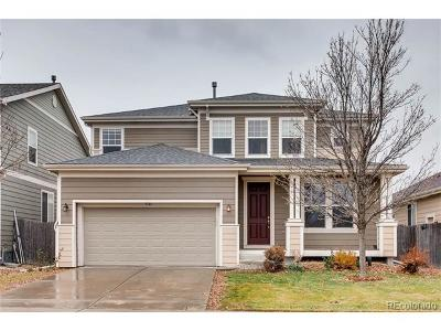 Littleton Single Family Home Active: 9346 West Swarthmore Drive