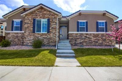 Commerce City Single Family Home Active: 11472 Chambers Drive