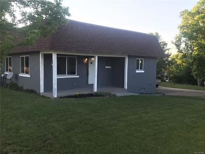 Littleton Single Family Home Under Contract: 6619 South Windermere Street
