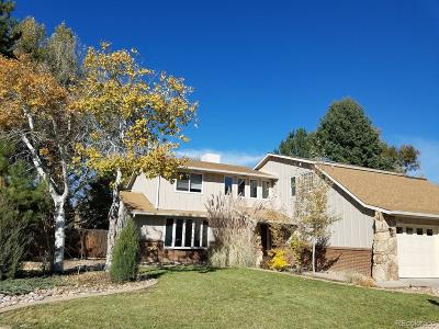 Loveland Single Family Home Active: 2719 Granada Drive