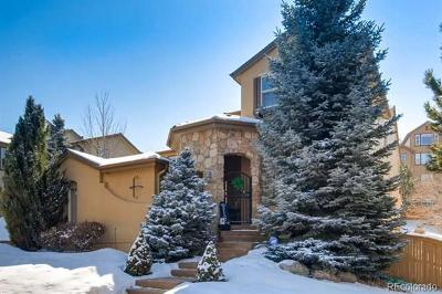 Highlands Ranch Single Family Home Active: 2832 Danbury Avenue