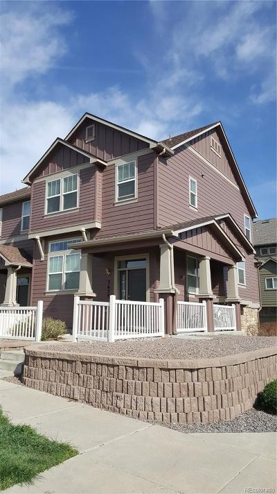 Meadows, The Meadows Condo/Townhouse Under Contract: 3629 Pecos Trail