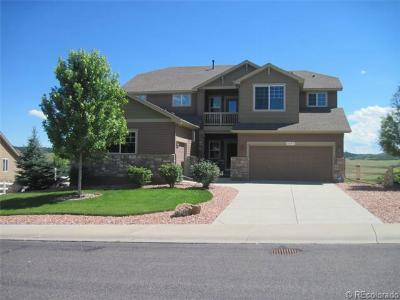 Single Family Home Sold: 4053 Deer Valley Drive