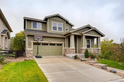 Englewood Single Family Home Active: 13706 East Weaver Avenue