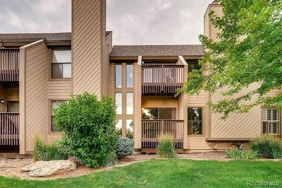 Lakewood Condo/Townhouse Active: 6305 West 6th Avenue #D10