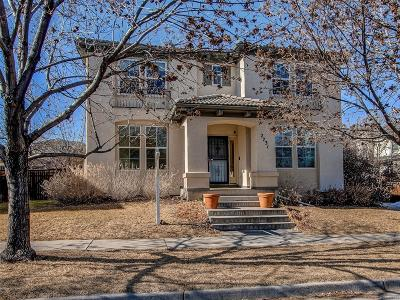 Denver Single Family Home Under Contract: 2731 Spruce Street