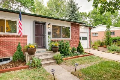 Single Family Home Under Contract: 6837 Newcombe Street