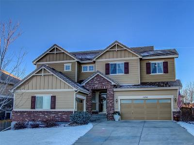 Parker CO Single Family Home Active: $539,000