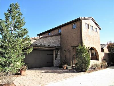 Pine Creek Single Family Home Active: 3755 Palazzo Grove