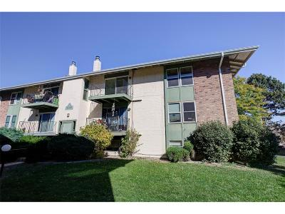 Westminster Condo/Townhouse Active: 12196 Melody Drive #301