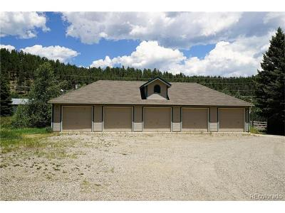 Bailey Multi Family Home Active: 5720 Co Road 64