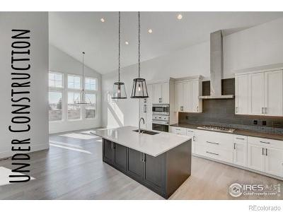 Timnath Condo/Townhouse Active: 6309 Foundry Court