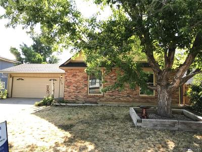 Bennett Single Family Home Under Contract: 250 Coolidge Court