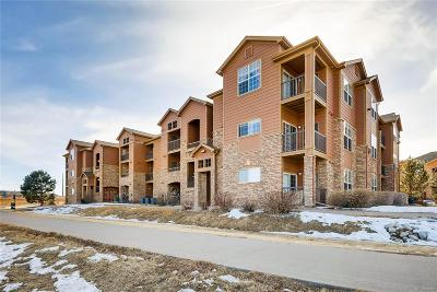 Parker Condo/Townhouse Active: 17555 Nature Walk Trail #101