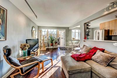Cap Hill/Uptown, Capital Hill, Capitol Hill Condo/Townhouse Active: 500 East 11th Avenue #404