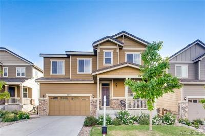 Parker Single Family Home Active: 10740 Worthington Circle