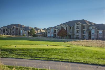 Erie Condo/Townhouse Under Contract: 2875 Blue Sky Circle #4-204