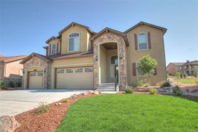 Flying Horse Single Family Home Active: 2042 Bent Creek Drive