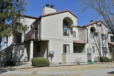 Westminster Condo/Townhouse Active: 4939 West 73rd Avenue