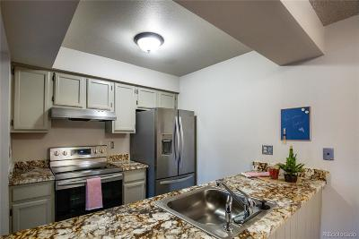 Denver Condo/Townhouse Active: 3141 South Tamarac Drive #G104