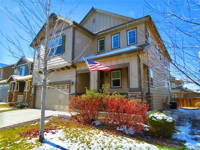 Thornton Single Family Home Active: 14101 Adams Street