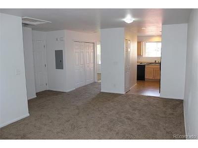 Denver Rental Active: 18726 East 57th Place #F