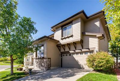 Highlands Ranch Single Family Home Under Contract: 3135 Kedleston Avenue