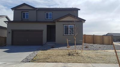 Parker Single Family Home Active: 11886 Crofton Drive